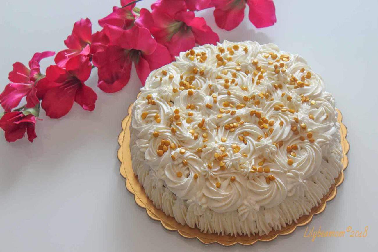 Torta Melinda